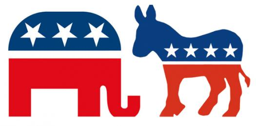 Difference Between Republican And Democrat
