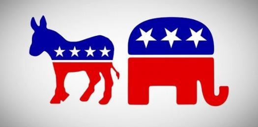 Democrat Or Republican? Quiz Time!