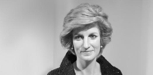 Remembering Princess Diana Through A Quiz