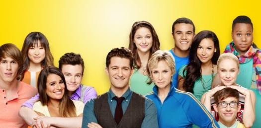 Which Glee Character Are You? Quiz