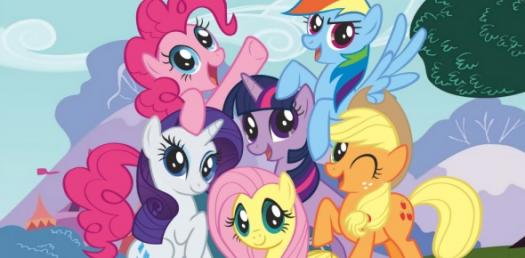 which my little pony character are you most like proprofs quiz