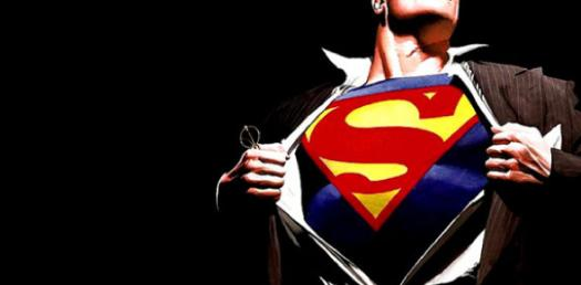 Which Superhero Are You? Quiz