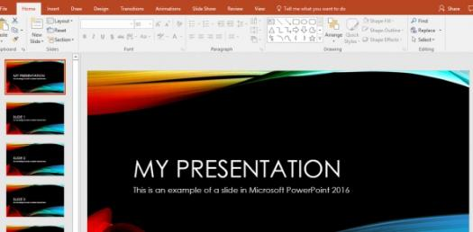 Low Cost Microsoft PowerPoint Software
