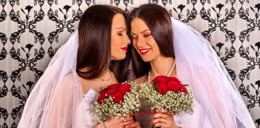Quiz: Would You Get Married To Your Same Sex Partner?