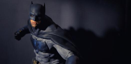 How Much Do You Know About Batman?