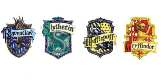 What Harry Potter House Are You In, You May Be In Slytherin, Ravenclaw, Gryffindor,Or Hufflepuff