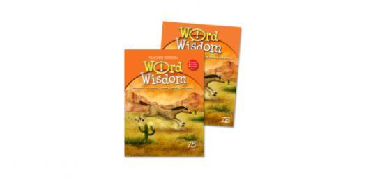 Word Wisdom Quiz #7
