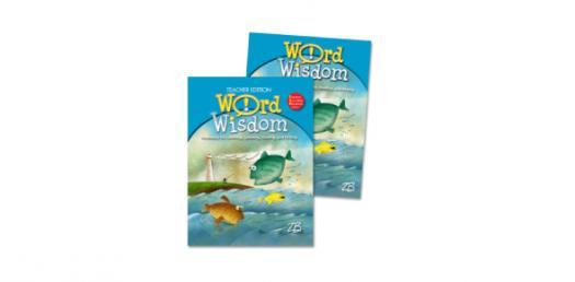 Word Wisdom Post Test #4