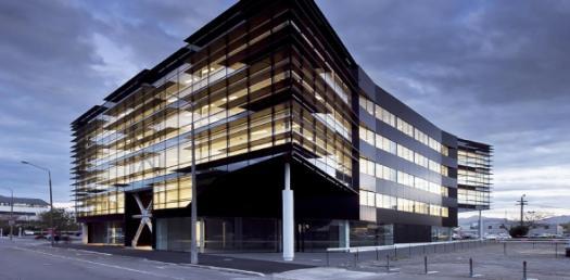 Interesting Quiz Over Modern Architecture