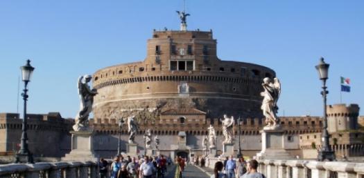 Roman History Of Architecture
