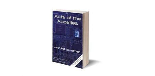 Do You Know The Book Of Acts?