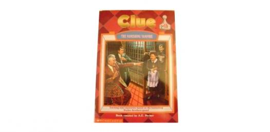 Clue Mystery Drama Quiz Questions