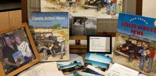 What Do You Know About Coyote School News?