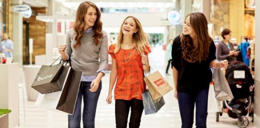 Are You A Shopping Freak???