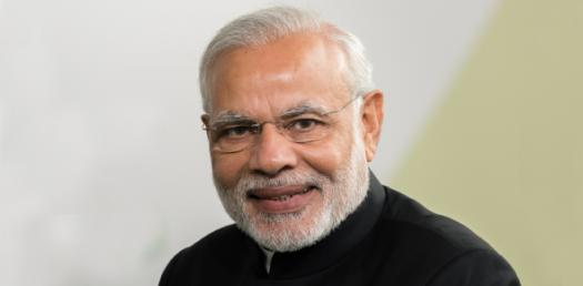 Take This Quiz And Know The Man: Narendra Modi