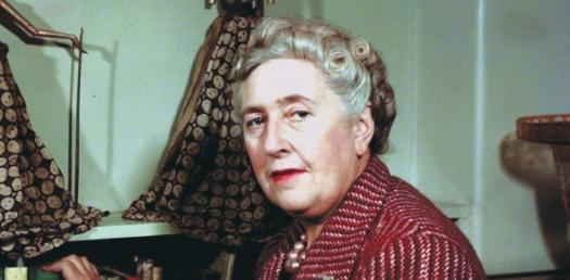 Are You An Agatha Christie Fan?