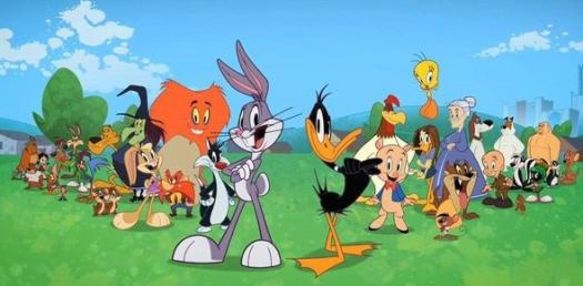 What Looney Tune Are You