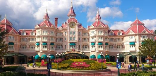 Do You Know Everything About Disneyland Resort Paris?