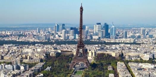 Paris Ve Biz