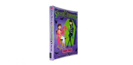 """How Well Do You Know """"my Sister The Vampire"""" Books?"""