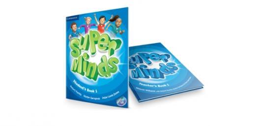 Super Minds 3 Unit 3 (Vocabulary & Grammar)