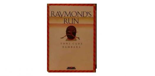 "Short Stories And ""Raymond"