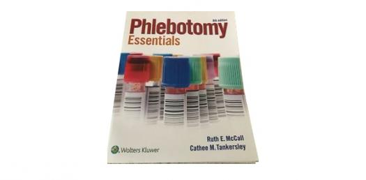 Phlebotomy Essentials, 4th Edition, Name That Abbreviation C1,2,3