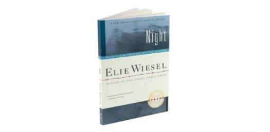 Night Quiz By Elie Wiesel