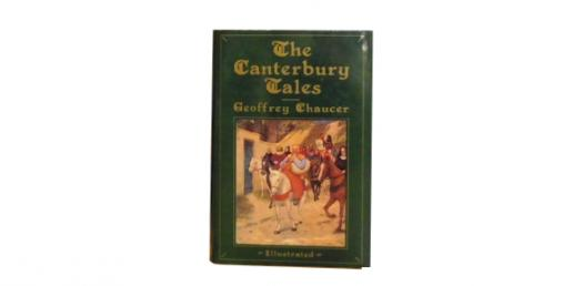 The Canterbury Tales Final