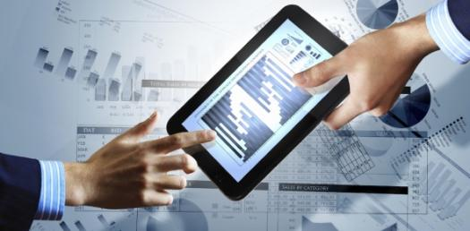 Quiz: Business Technology Applications