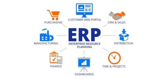 ERP01 - ERP Overview - Kc