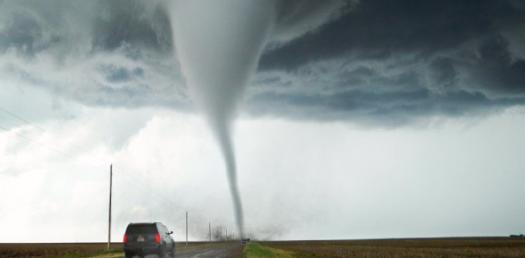 Tornado Safety Quiz Questions And Answers