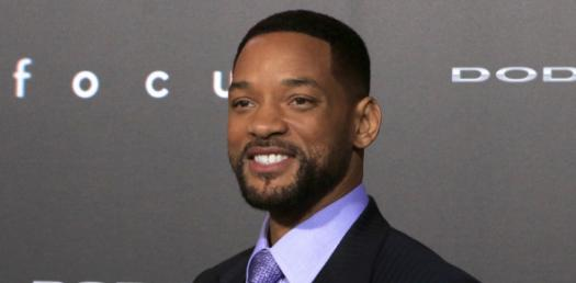 A Fun Will Smith Quiz