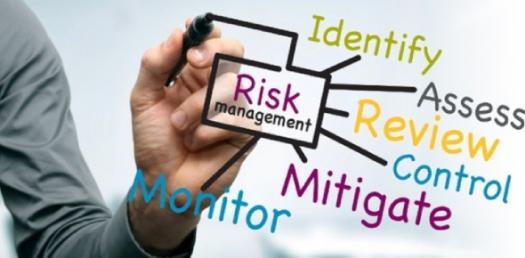 Information Security Risk Management Concepts - ProProfs Quiz