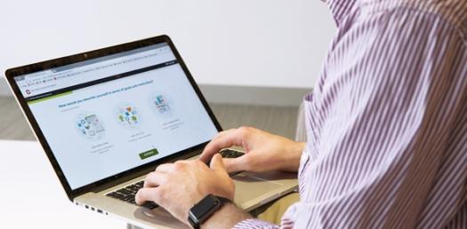 Online Readiness Survey
