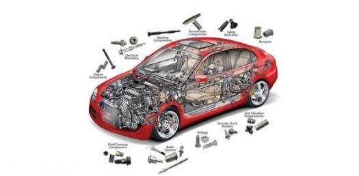Napa Import Auto Parts