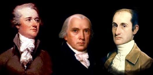 Federalist Or Democratic Republican