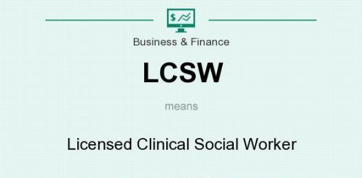 LICSW Exam Prep