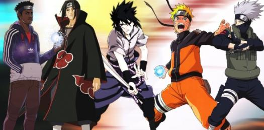 Which Naruto Character Are You Most Like?