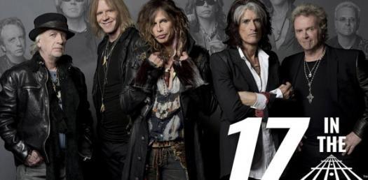 The Best Ever Quiz On Aerosmith