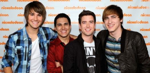 Who Is Your Dreamy Big Time Rush Boyfriend?