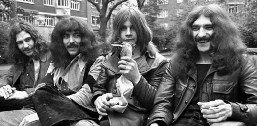Black Sabbath Quiz