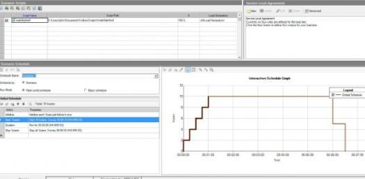 Loadrunner Software Testing Quiz