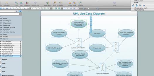 Quiz - UML 2.0 - Structural Diagram