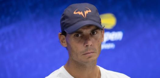 Do You Know About Rafael Nadal Quiz?