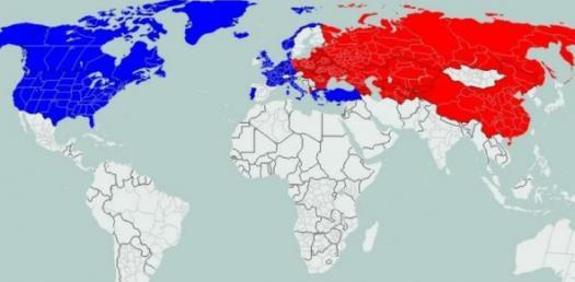 Bipolar World: Post Cold War Quiz