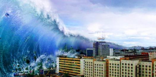 Which Natural Disasters Are You Most Like?