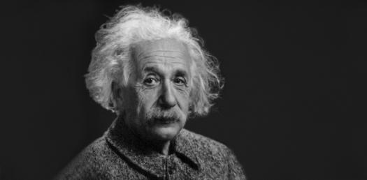 Which Great Genius Was Most Like You?