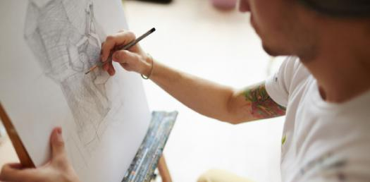 Do You Have Basic Knowledge About Sketching And Drawing?