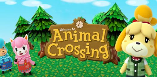 What Animal Crossing Character Are You Most Like?